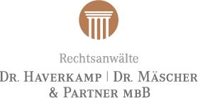 Rechtsanwälte Dr. Haverkamp | Dr. Mäscher & Partner mbB