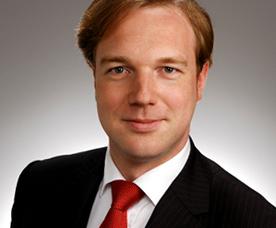 Dr. Lars Haverkamp, Rechtsanwalt und Fachanwalt für Handels- und Gesellschaftsrecht
